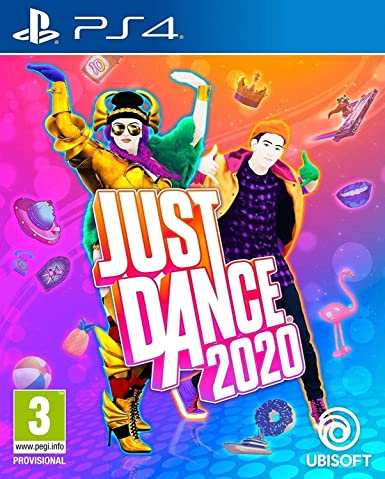 Just Dance 2020: Amazon.es: Videojuegos