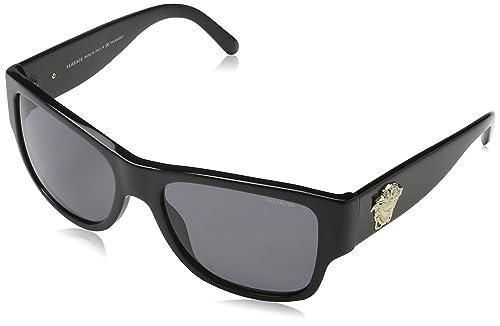 Amazon.com: Versace ve4275 Gafas de sol: Versace: Clothing