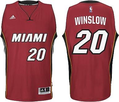 winslow jersey
