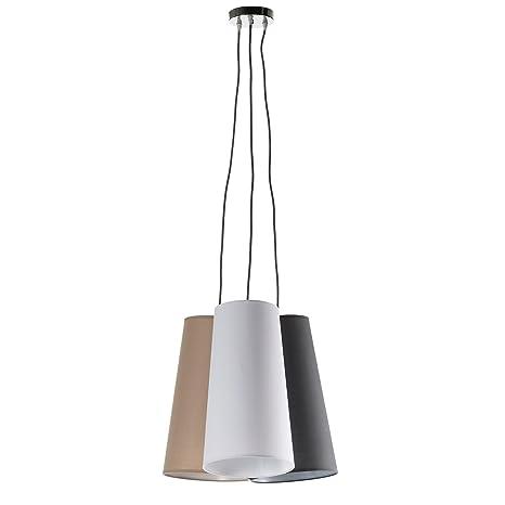 Kave Home Lámpara de Techo Agave: Amazon.es: Hogar