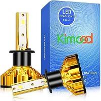Bombilla H1 LED Coche Kimood LED H1 Coche