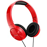 Pioneer SEMJ503 Enclosed Dynamic Foldable Wired Headphones