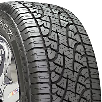 Amazon Com Pirelli Scorpion Atr All Terrain Tire 255 70r16 109t