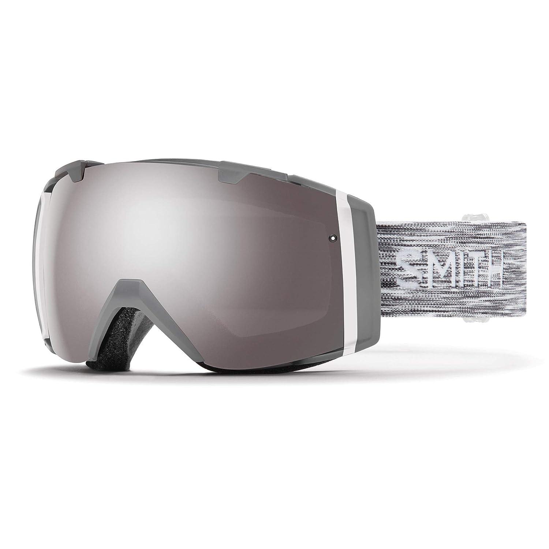 Smith I/O–Gafas de esquí Unisex Adulto, cloudgrey