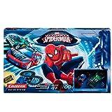 Marvel Ultimate Spider-Man Carrera 1:43 Slot Racing System