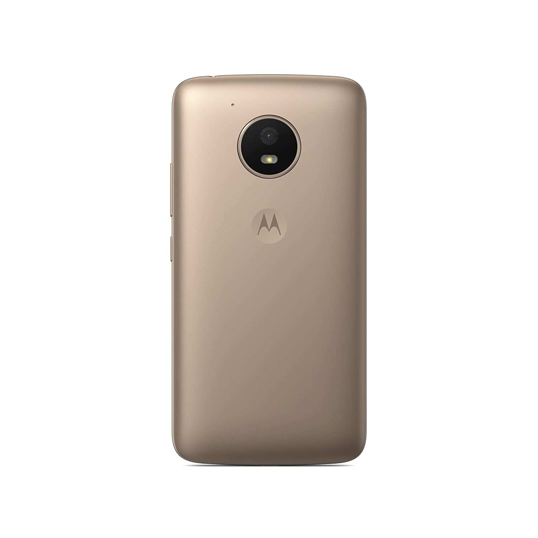 Motorola Moto E4 Xt1760 Blush Gold Electronics Tempered Glass Plus Full Cover Warna