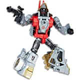 "TRANSFORMERS - 5.5"" Dinobot Slug Action figure - Power of the Primes - Kids Toys - Ages 8+"