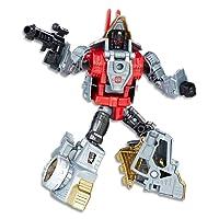 "Transformers - 5.5"" Dinobot Slug figurine - Power of the Primes - Ages 8+"