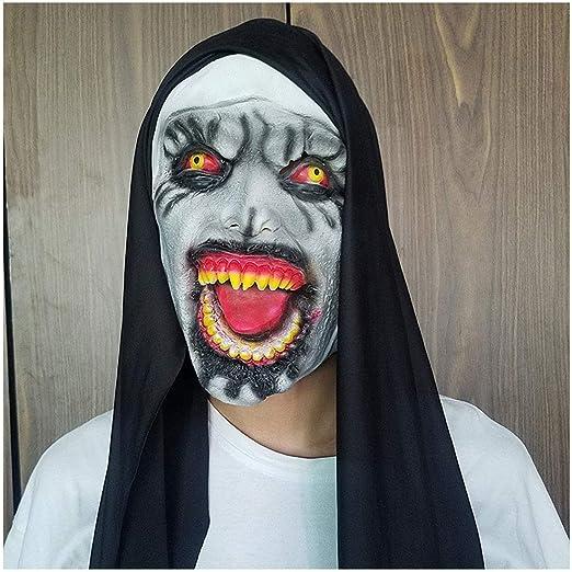 YaPin Máscaras de Halloween Anime Masculino Femenino Bola de ...