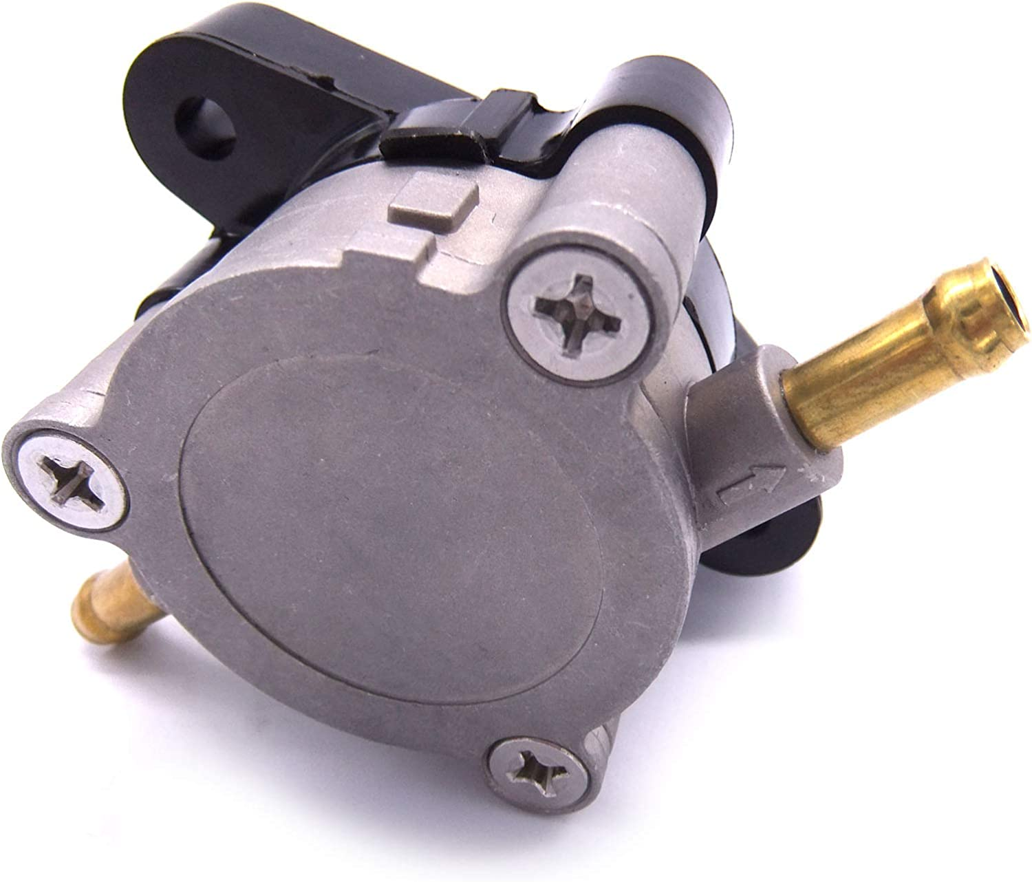 Replaces 68V-24410-00-00 6D8-24410-00-00 UP Yamaha 4-stroke Outboards F75 F80 F90 F100 F115 LF115 HP Engines Fuel Pump Compatible with 2000