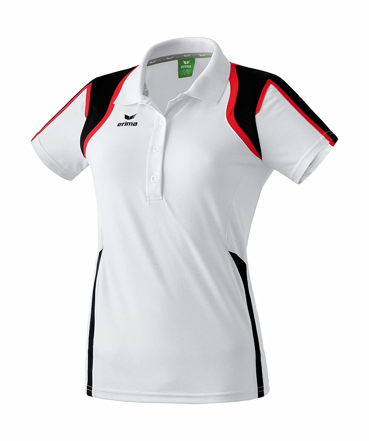 Erima Razor Line Womens Polo Shirt  Amazon.co.uk  Sports   Outdoors 4a60ee7551f88
