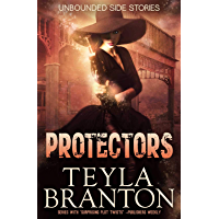 Protectors (Unbounded Book 3)