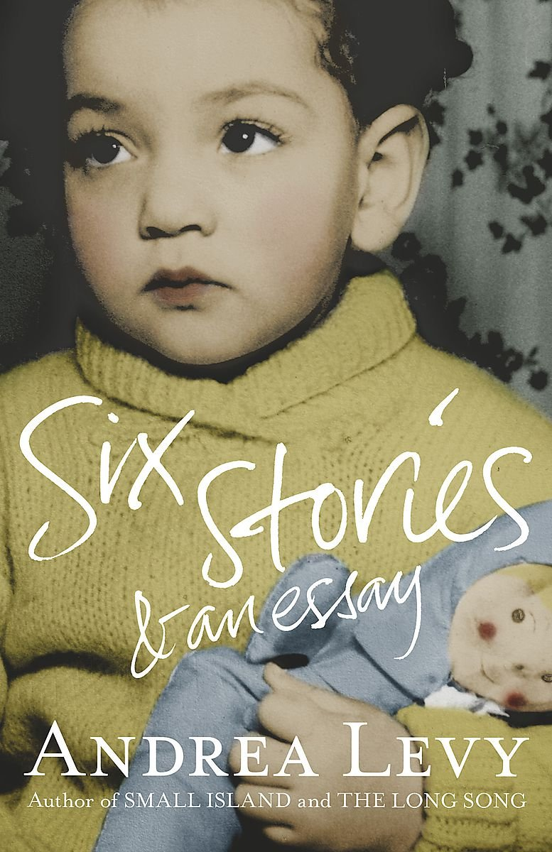Download Six Stories and an Essay pdf epub
