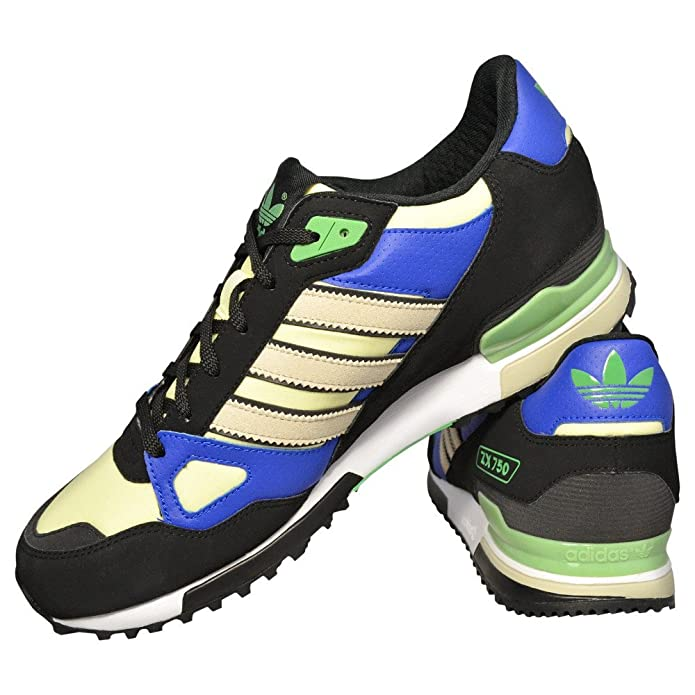 best sneakers 61aae 72a9c reduced adidas zx 750 q23662 830dd f9bf0