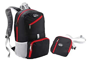 ceb4603239b8 Cabin Max Black Backpack  Amazon.in  Bags
