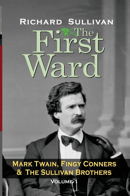 The First Ward pdf epub