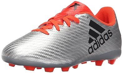 adidas Performance Kids X 16 4 Firm Ground Soccer Shoe Little Kid Big Kid