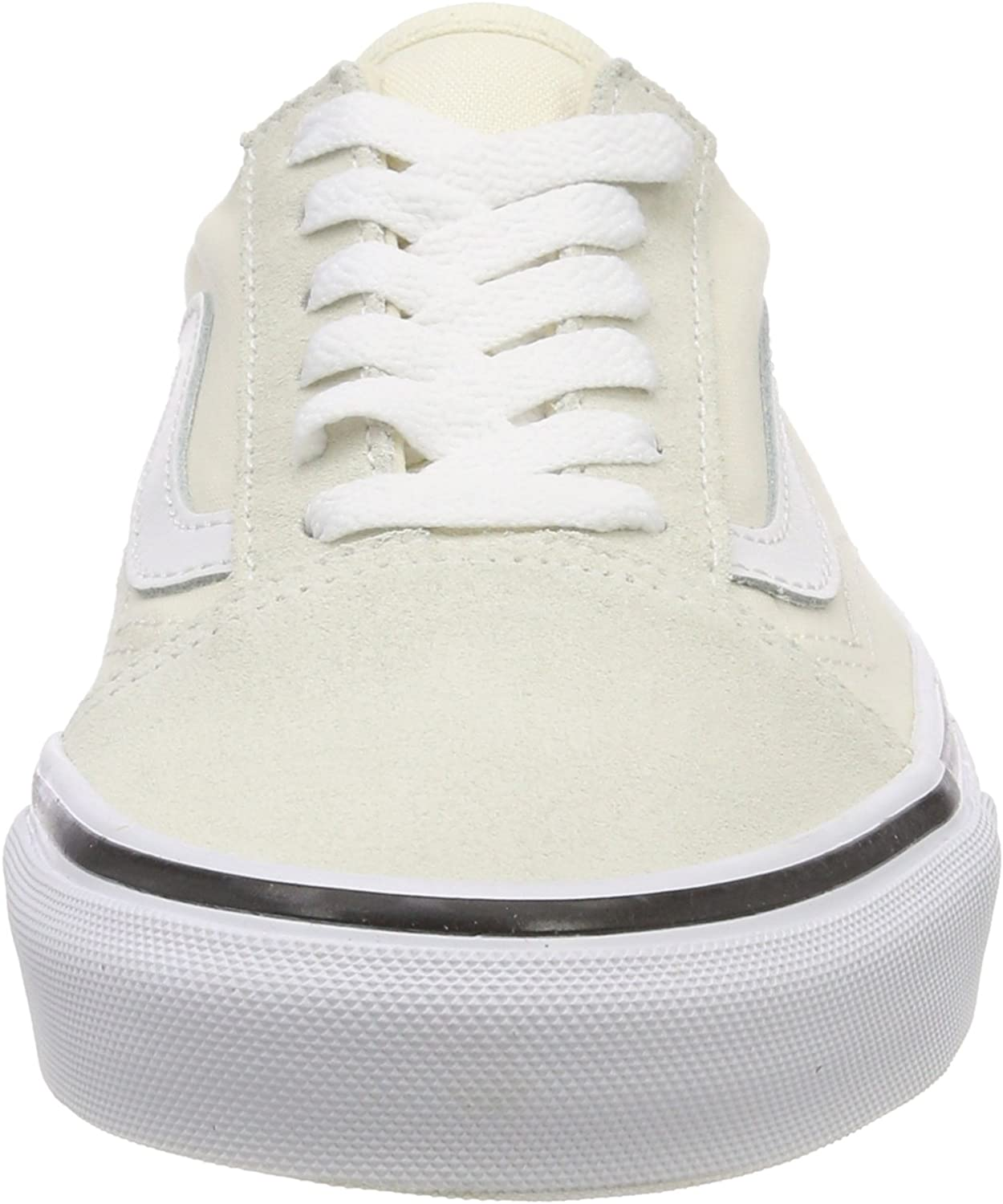 Vans Damen Old Skool Laufschuhe, Rosa Frappe True White, 40 EU