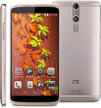ZTE Axon Mini - Smartphone libre 32GB (pantalla 5.2
