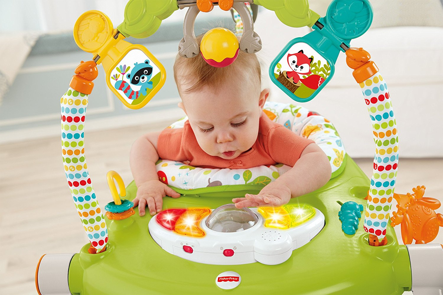 b0bc9bb5a129 Fisher-Price Jumperoo Readiness