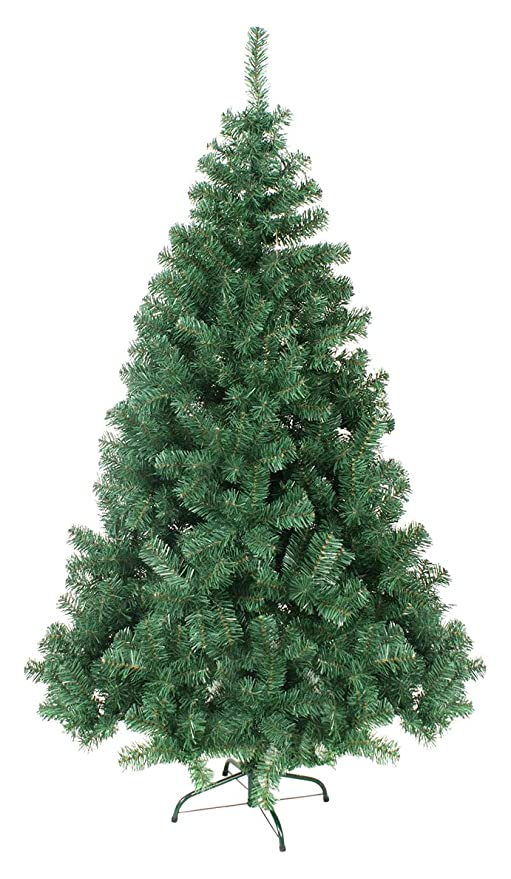Artificial Christmas Tree Branches.Benefitusa New Classic Pine Christmas Tree Artificial Realistic Natural Branches Unlit 37 L Green
