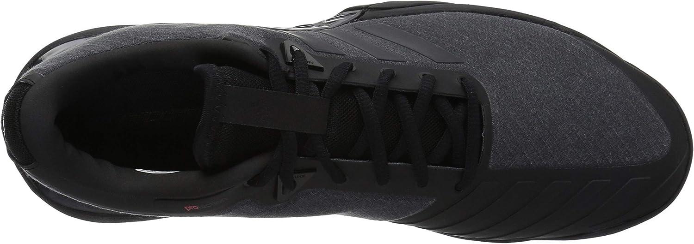 adidas barricade 2018 argile chaussure homme noir