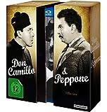 Don Camillo & Peppone Edition [Blu-ray]