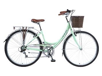2017 Viking Toscana – 700 C 6 velocidad patrimonio tradicional comodidad bicicleta ciclo, ...