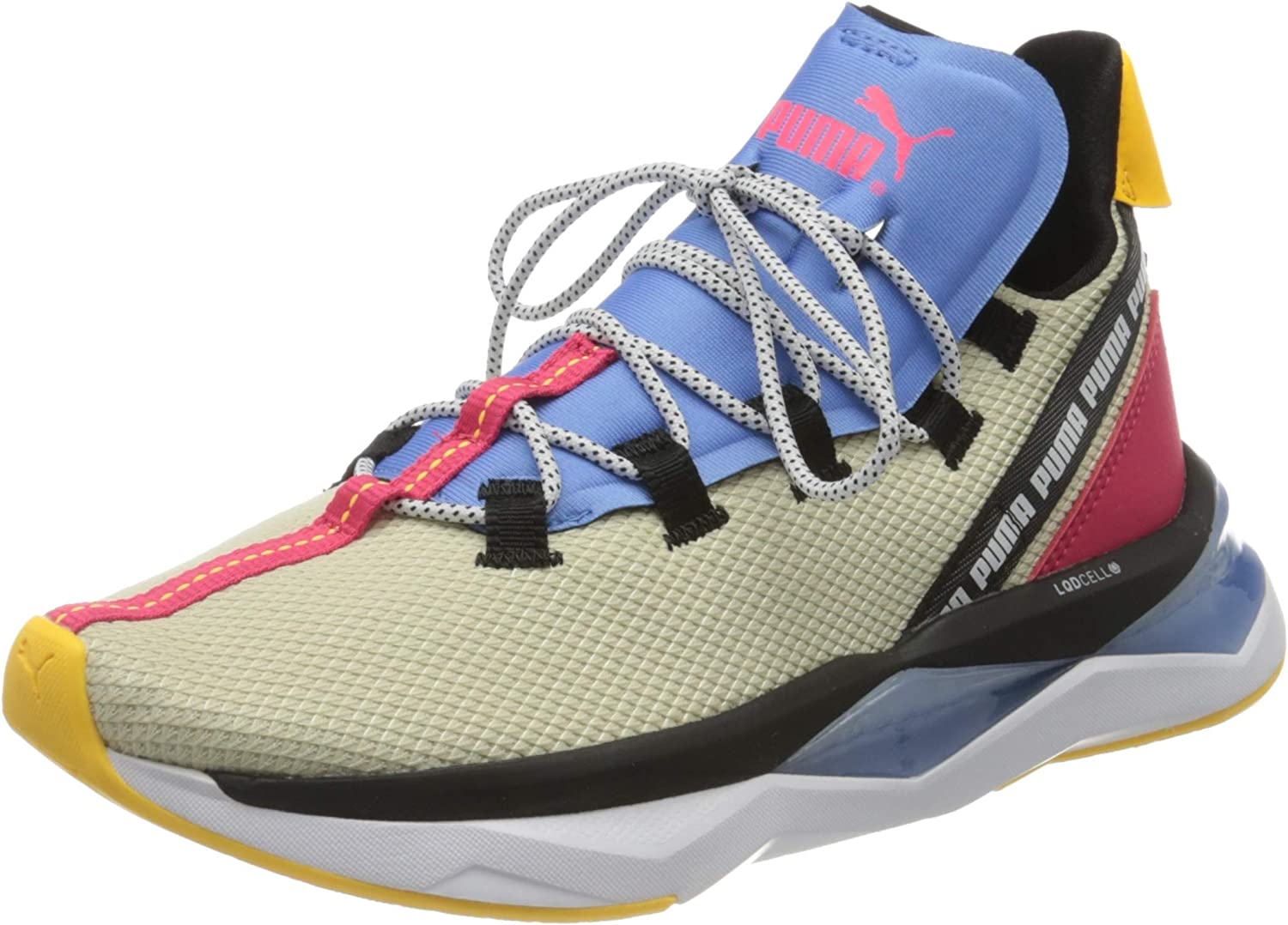 PUMA Women's Lqdcell Shatter Tr WNS Fitness Shoes: Amazon.co ...