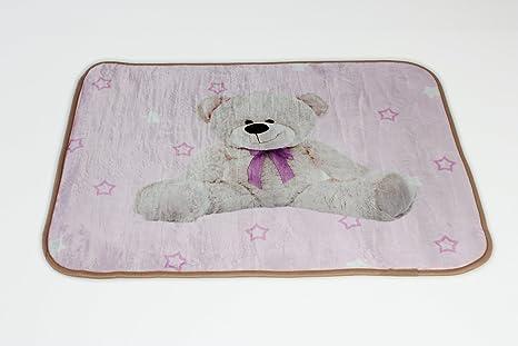 Tappeti Colorati Per Bambini : Tappeti per bambini tappeti da gioco tappeto orsetto rosa