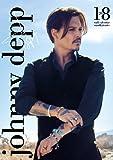 Johnny Depp 2018 Calendar