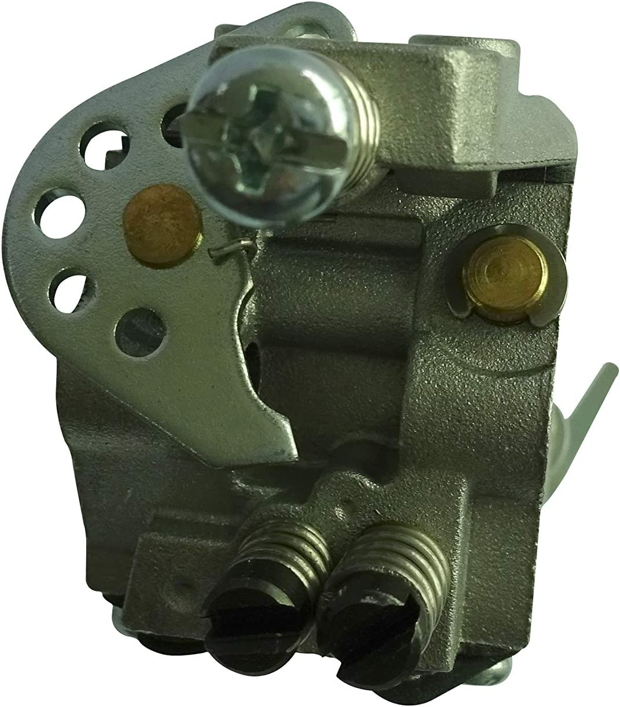 DCSPARES carburatore per Oleo Mac 937 942 sostituisce Il carburatore Walbro.