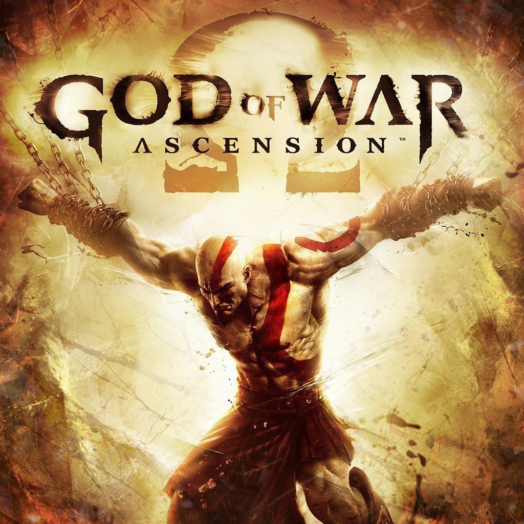 Amazon com: God of War: Ascension - PS3 [Digital Code]: Video Games