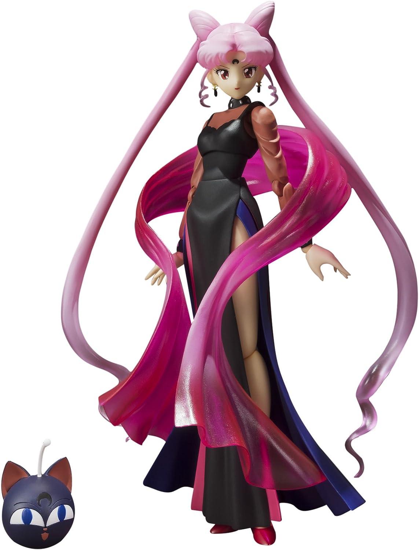 NEW Pretty Guardian SH Figuarts Black Lady Sailor Moon Action Figure 2020