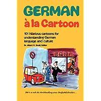 German À La Cartoon
