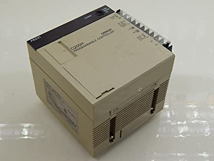 Amazon.com: Omron c200h-ps221 Power Supply Unit t34889 ...