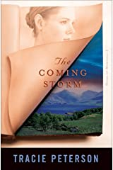The Coming Storm (Heirs of Montana Book #2) Kindle Edition