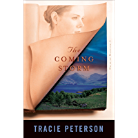 The Coming Storm (Heirs of Montana Book #2)
