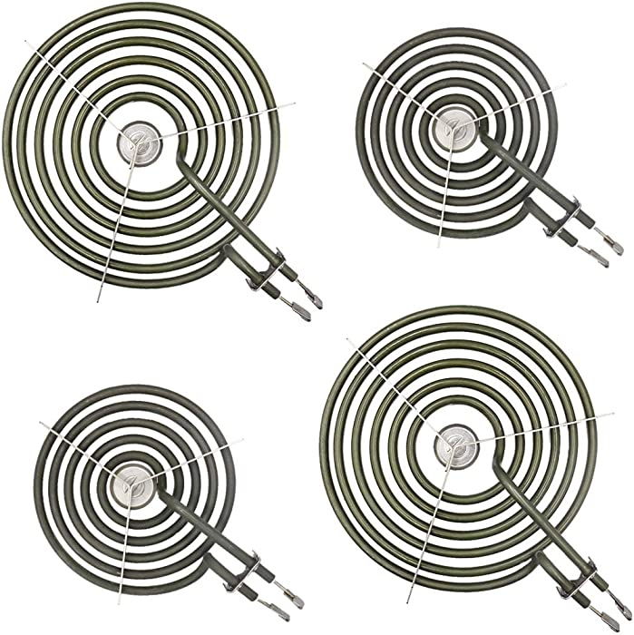 Top 9 Replacement Stove Top Whirlpool