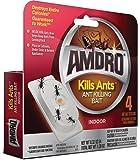 AMDRO Kills Ants Bait Stations, 4 pk