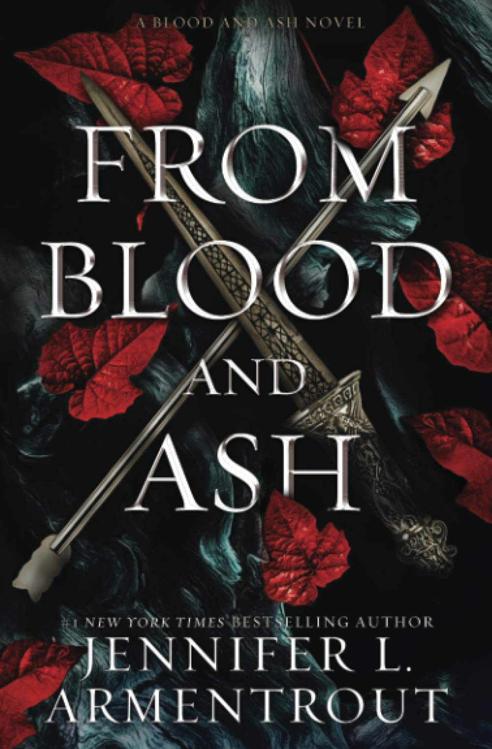 From Blood and Ash: Armentrout, Jennifer L.: 9781952457005: Amazon.com:  Books