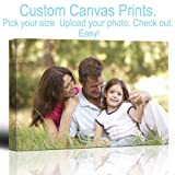 """Amazon Price History for:Wall26 Personalized Photo to Canvas Print Wall Art - Custom Your Photo On Canvas wall art - Digitally Printed (12"""" x 18"""")"""