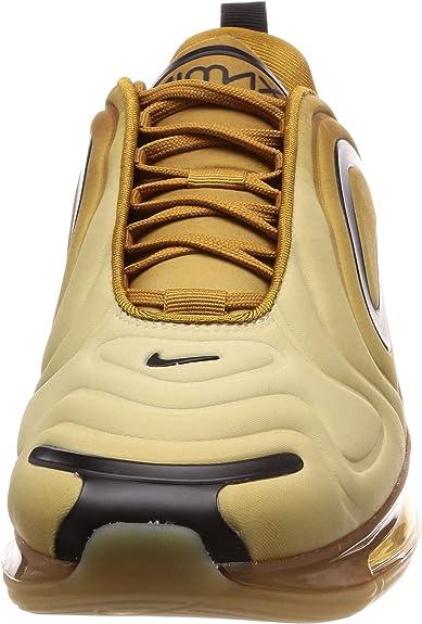 Nike Air Max 720 Ao2924 002, Scarpe da Ginnastica Basse Uomo