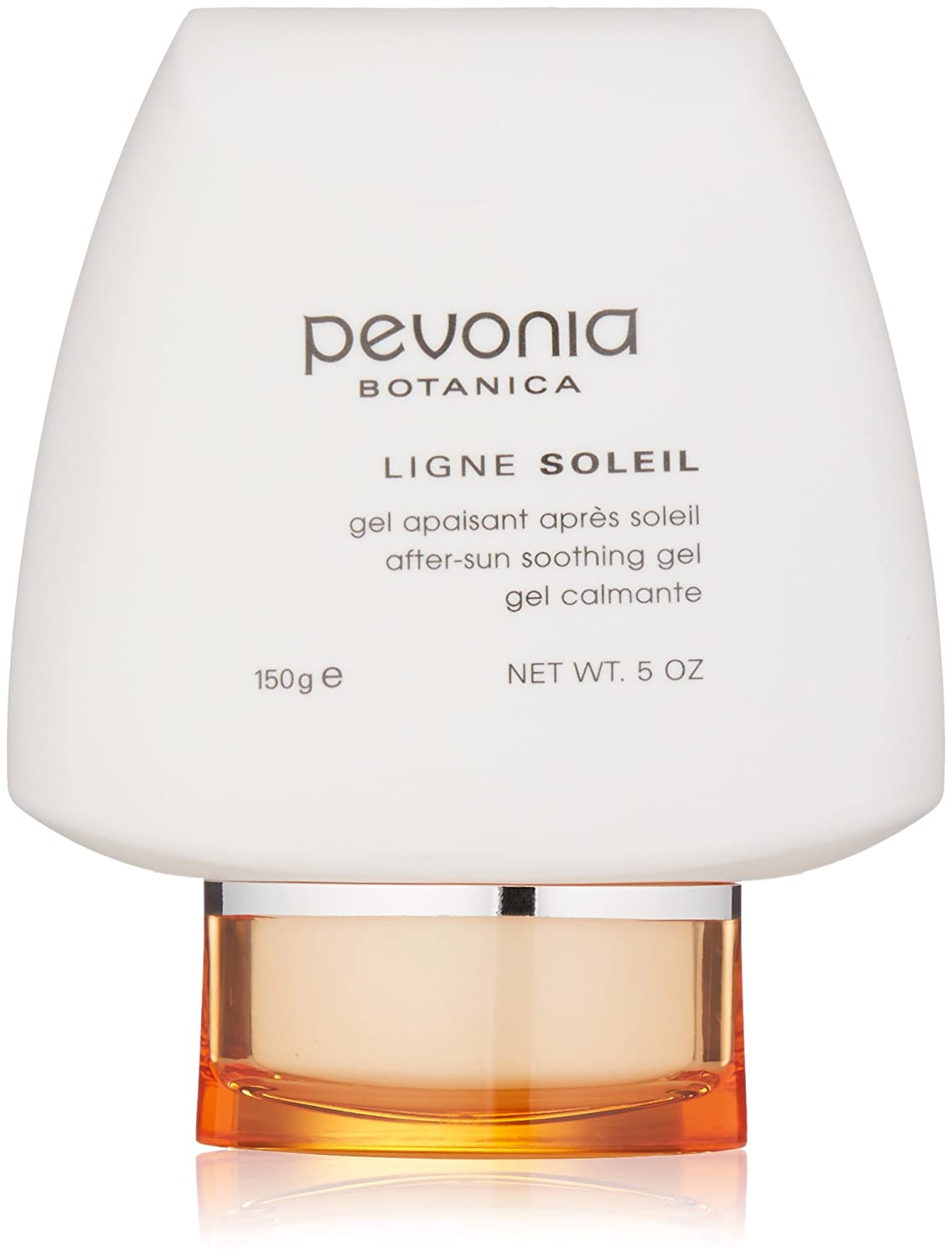 Pevonia Ligne Soleil After Sun Soothing Gel, 5-Ounce, 0.352-Inch 7016