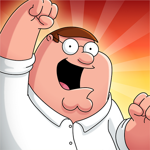 Family Guy: The Quest for Stuff (Lego City Games F)