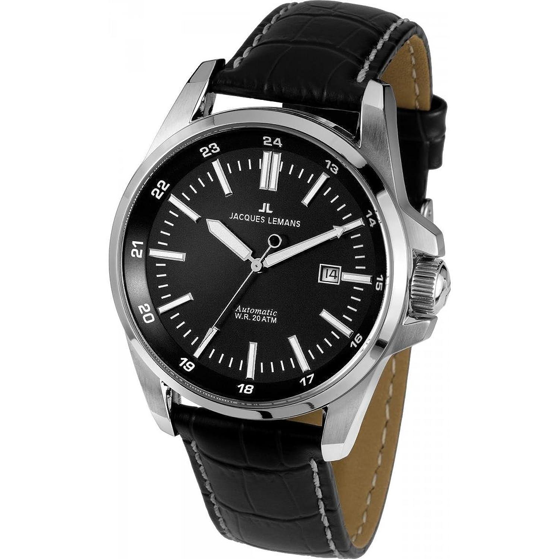 76fc33f2a557 Reloj Jacques Lemans para Hombre 1-1869A comprar online. JACQUES ...
