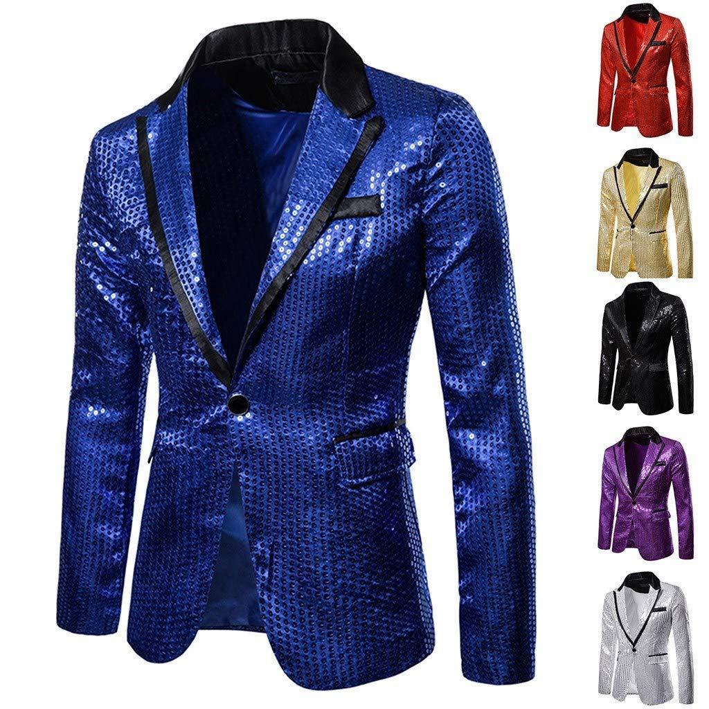 Abbigliamento Uomo DAY8 Blazer Uomo Elegante Slim con