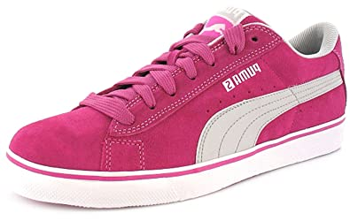 puma suede junior rose