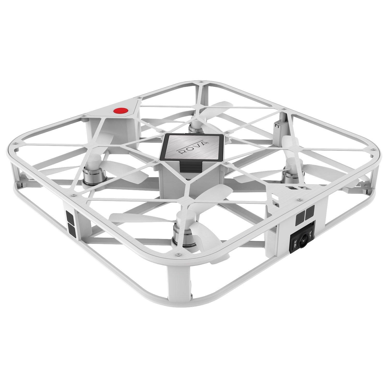 ROVA A10 Flying Selfie Drone mit 12 MP Kamera und HD Video