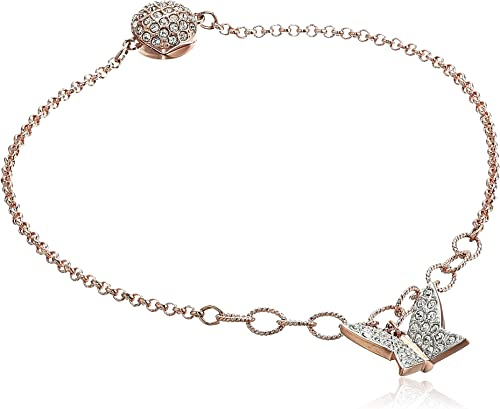SWAROVSKI Remix Collection Lilia Strand Charm Bracelet